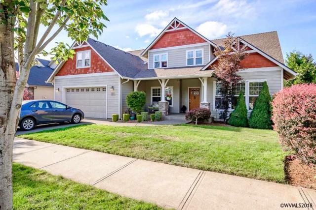 2221 Soapstone Av SE, Salem, OR 97306 (MLS #735418) :: HomeSmart Realty Group