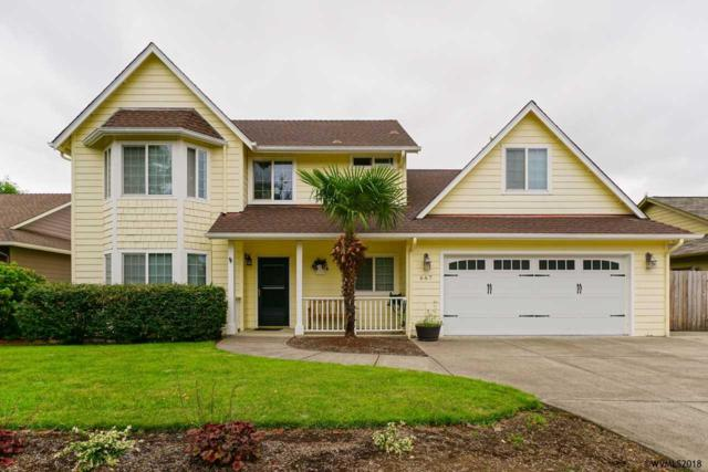 667 Summerview Dr, Stayton, OR 97838 (MLS #735420) :: HomeSmart Realty Group