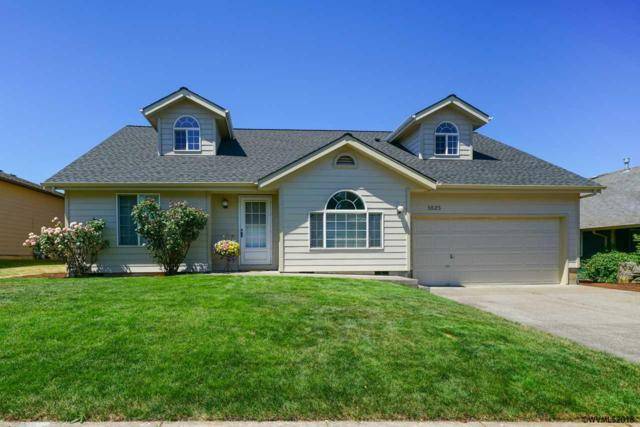 5825 Cinnibar St SE, Salem, OR 97306 (MLS #735439) :: HomeSmart Realty Group