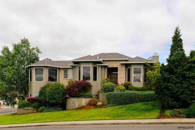 1583 Snowbird Dr NW, Salem, OR 97304 (MLS #735455) :: The Beem Team - Keller Williams Realty Mid-Willamette