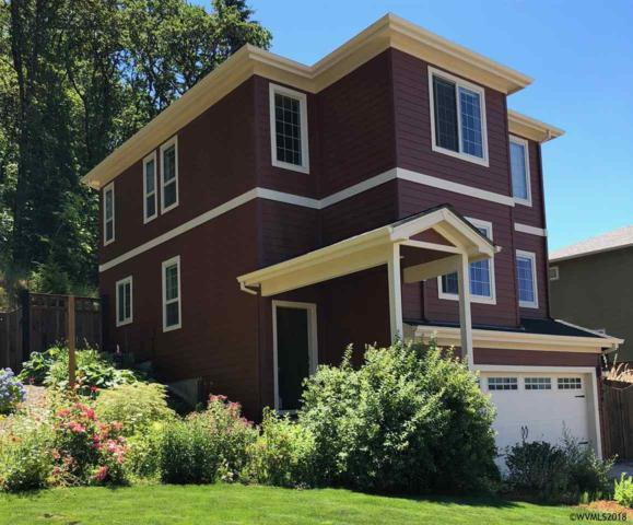134 Neabeack Hill Dr, Philomath, OR 97370 (MLS #735477) :: Sue Long Realty Group
