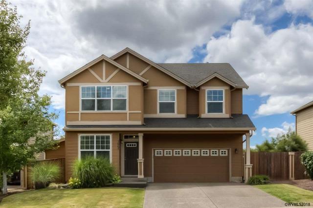 3065 Elliot St NW, Salem, OR 97304 (MLS #735483) :: HomeSmart Realty Group