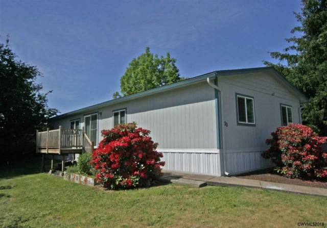 2010 SW 3rd (#30) #30, Corvallis, OR 97333 (MLS #735486) :: Gregory Home Team