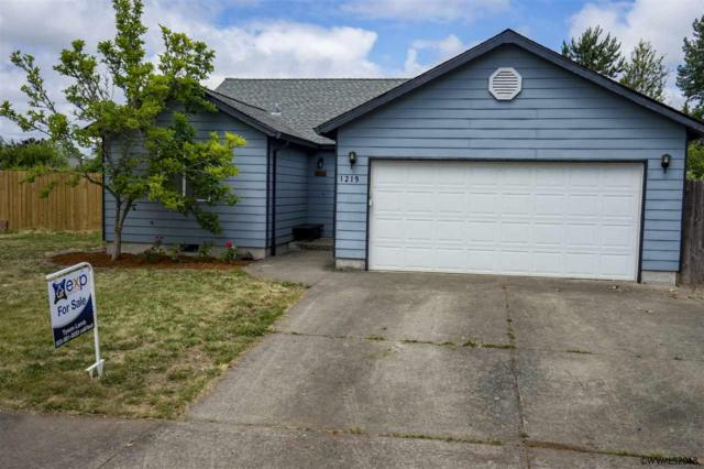 1219 Briar Rd, Independence, OR 97351 (MLS #735490) :: Sue Long Realty Group