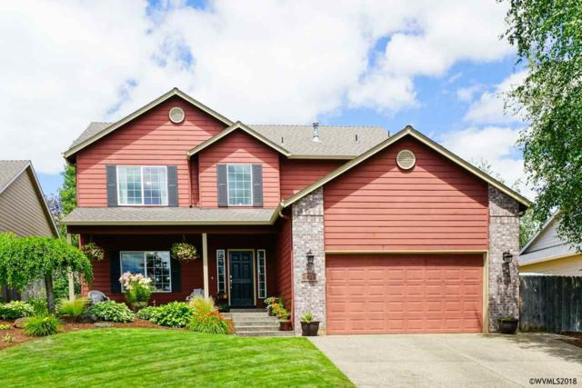 2823 Bastille Av SE, Salem, OR 97306 (MLS #735505) :: The Beem Team - Keller Williams Realty Mid-Willamette