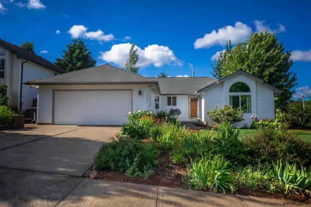 2280 Red Oak Dr S, Salem, OR 97302 (MLS #735511) :: HomeSmart Realty Group