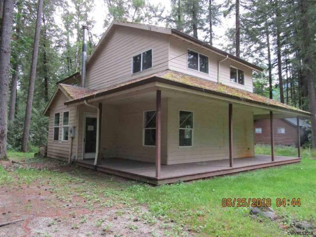 23575 E Gumjuwac Rd, Brightwood, OR 97011 (MLS #735537) :: HomeSmart Realty Group