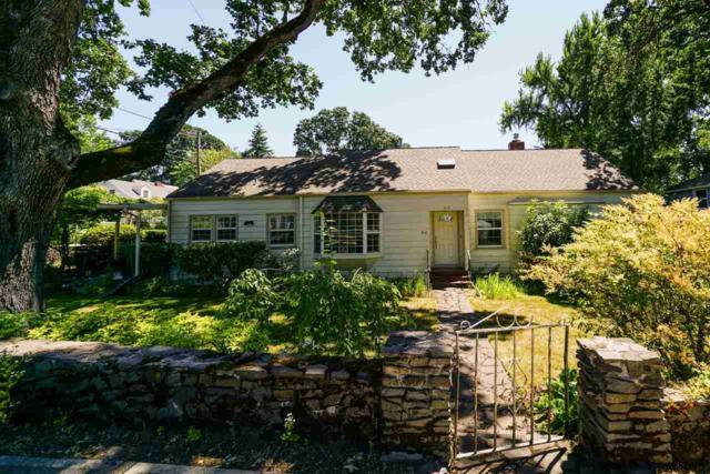 710 Liberty St SE, Salem, OR 97301 (MLS #735545) :: HomeSmart Realty Group
