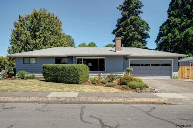 2343 NW Dixon St, Corvallis, OR 97330 (MLS #735554) :: HomeSmart Realty Group