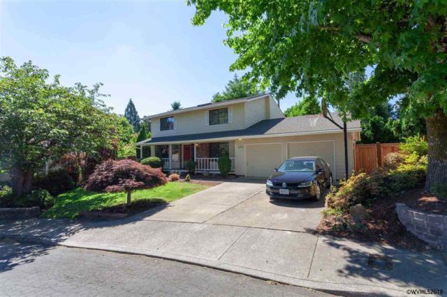 4060 Copper Glen Ct SE, Salem, OR 97302 (MLS #735575) :: HomeSmart Realty Group