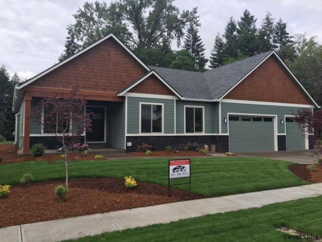 North Oak Estates (Lot #24), Albany, OR 97321 (MLS #735579) :: HomeSmart Realty Group