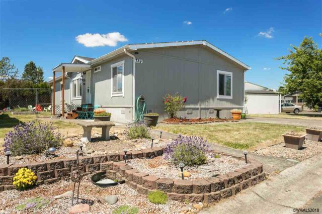 739 Stafford (#104) SE #104, Aumsville, OR 97325 (MLS #735583) :: HomeSmart Realty Group
