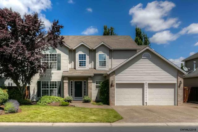 773 Lakefair Pl N, Keizer, OR 97303 (MLS #735619) :: HomeSmart Realty Group
