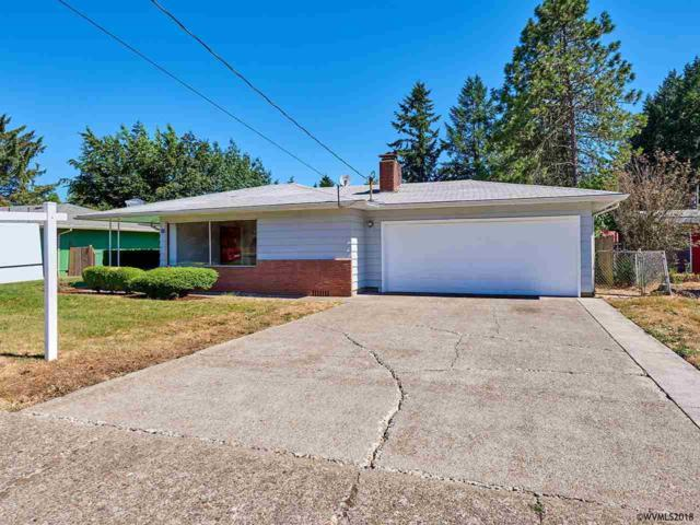 153 Idylwood St SE, Salem, OR 97302 (MLS #735621) :: HomeSmart Realty Group