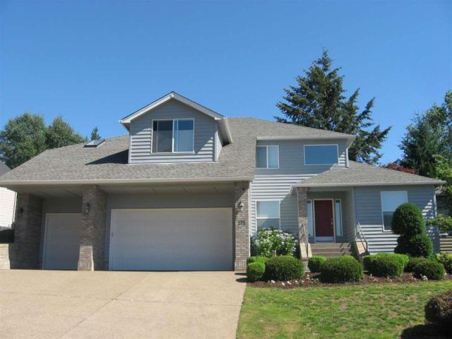 375 Silver Hills Cl SE, Salem, OR 97306 (MLS #735629) :: HomeSmart Realty Group