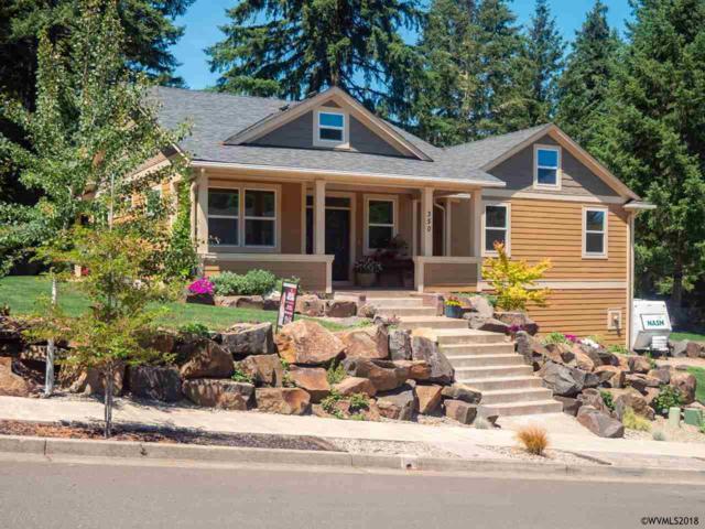350 Boulder Ridge Dr, Sweet Home, OR 97386 (MLS #735637) :: HomeSmart Realty Group