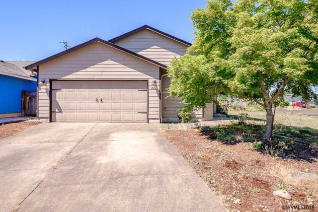 1005 B Lp, Lebanon, OR 97355 (MLS #735665) :: HomeSmart Realty Group