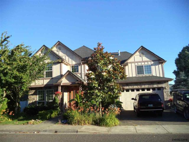 1230 Mayanna Dr, Woodburn, OR 97071 (MLS #735673) :: HomeSmart Realty Group
