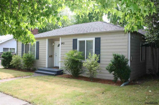 943 NW 11th St, Corvallis, OR 97330 (MLS #735676) :: HomeSmart Realty Group