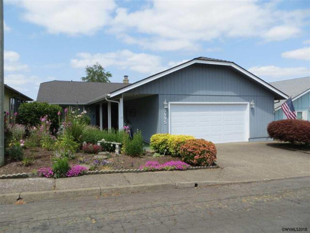 1995 Banyan Ct NW, Salem, OR 97304 (MLS #735682) :: The Beem Team - Keller Williams Realty Mid-Willamette