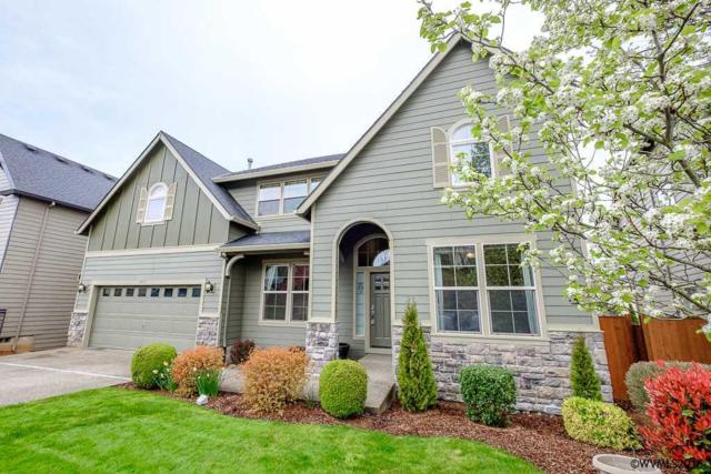 2831 Wing Tip Av NW, Salem, OR 97304 (MLS #735698) :: HomeSmart Realty Group