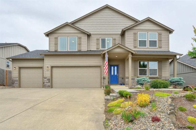 569 Eagle Feather St NW, Salem, OR 97304 (MLS #735765) :: HomeSmart Realty Group