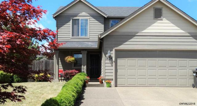 1434 Meadowglen Ct, Monmouth, OR 97361 (MLS #735768) :: HomeSmart Realty Group
