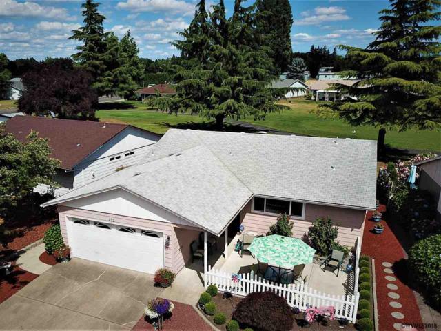 232 E Clackamas Cl, Woodburn, OR 97071 (MLS #735776) :: HomeSmart Realty Group