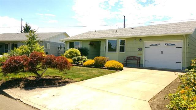1646 Jansen Wy, Woodburn, OR 97381 (MLS #735777) :: HomeSmart Realty Group