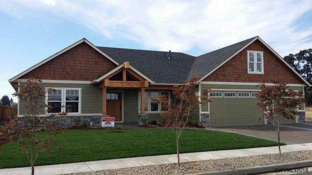 North Oak Estates (Lot #7), Albany, OR 97321 (MLS #735800) :: The Beem Team - Keller Williams Realty Mid-Willamette