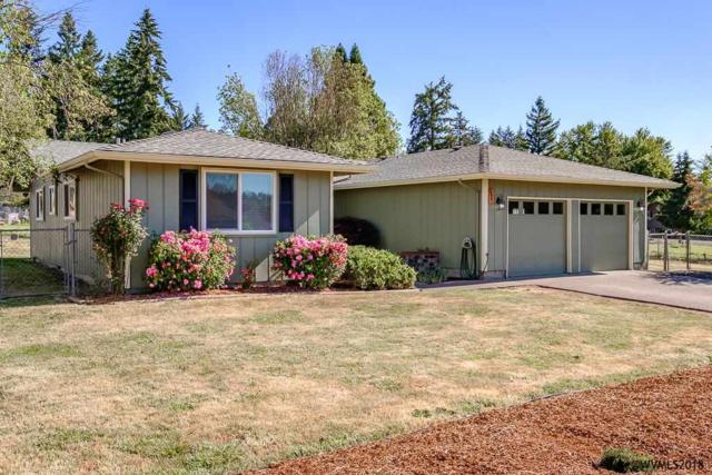 2841 Squire St NW, Albany, OR 97321 (MLS #735804) :: The Beem Team - Keller Williams Realty Mid-Willamette