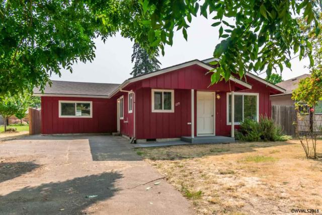 1275 Grove St, Lebanon, OR 97355 (MLS #735806) :: Gregory Home Team