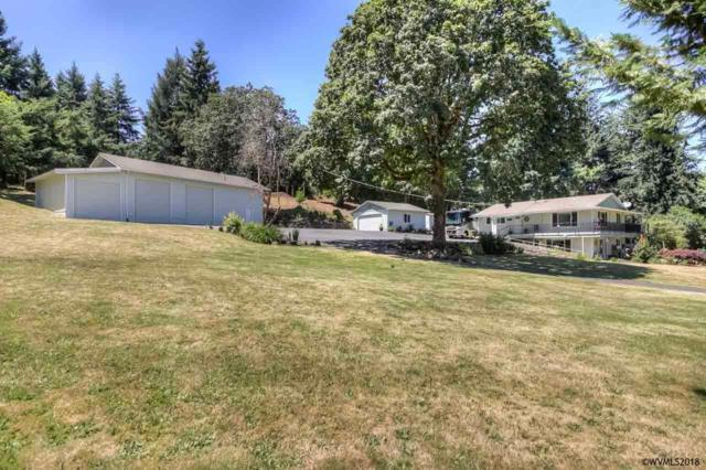 10935 S Ridge Top Dr, Molalla, OR 97038 (MLS #735809) :: HomeSmart Realty Group