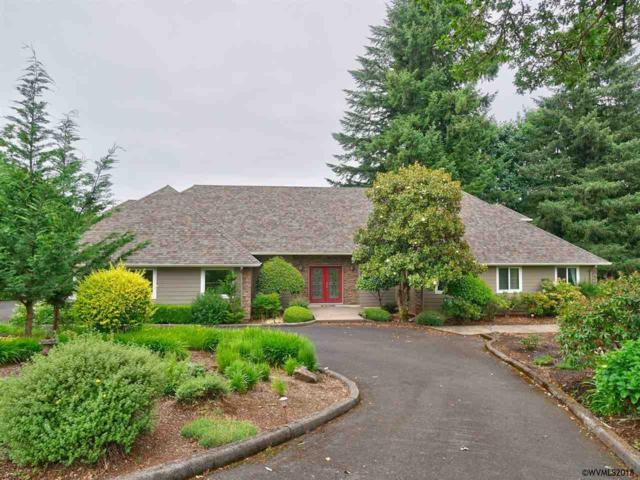 3253 Tranquility Dr SE, Salem, OR 97317 (MLS #735849) :: The Beem Team - Keller Williams Realty Mid-Willamette