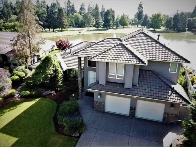 250 Snead Dr N, Keizer, OR 97303 (MLS #735862) :: The Beem Team - Keller Williams Realty Mid-Willamette
