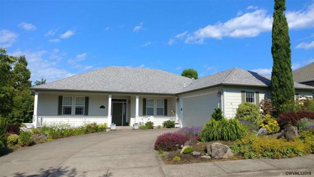 3126 NW Buttercup Dr, Corvallis, OR 97330 (MLS #735878) :: HomeSmart Realty Group
