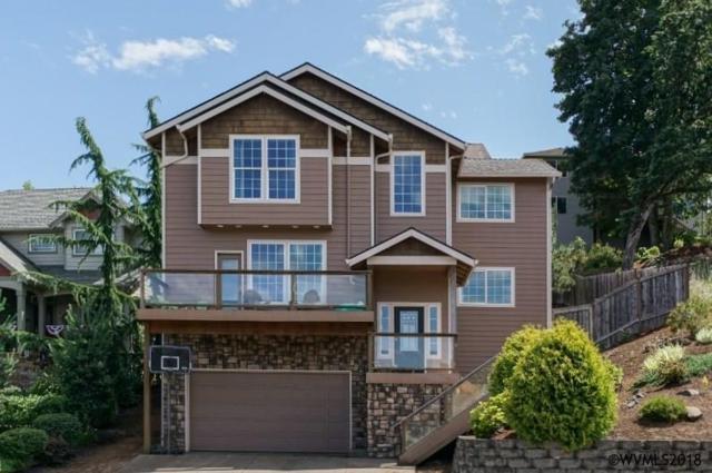 2670 Breckenridge St NW, Salem, OR 97304 (MLS #735881) :: HomeSmart Realty Group