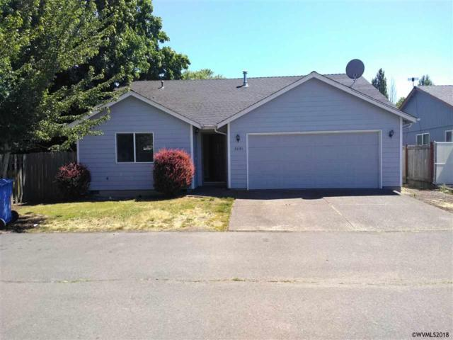 3091 Park Av NE, Salem, OR 97301 (MLS #735891) :: The Beem Team - Keller Williams Realty Mid-Willamette