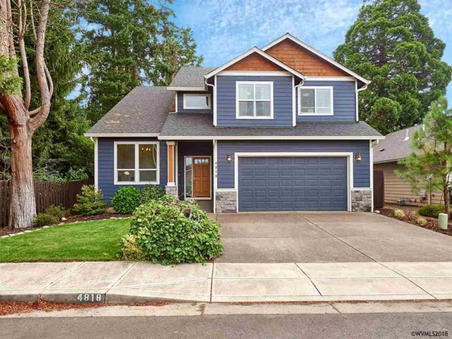 4818 Tate Av N, Keizer, OR 97303 (MLS #735895) :: The Beem Team - Keller Williams Realty Mid-Willamette