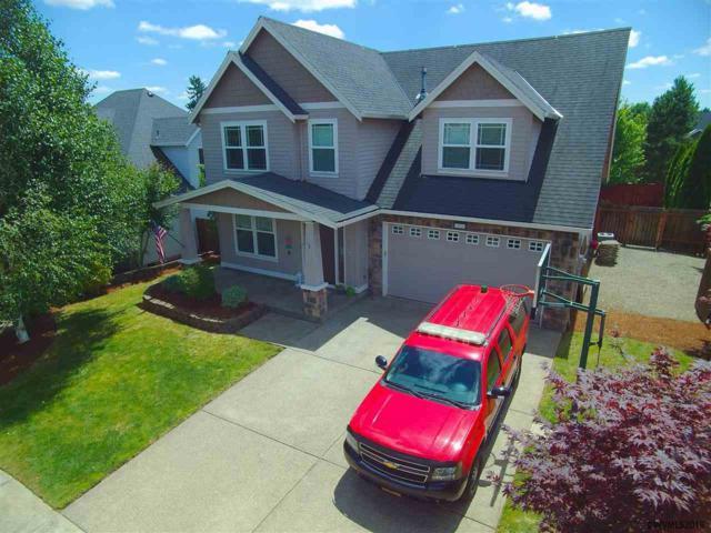 14904 Rooster Rock Av, Aurora, OR 97002 (MLS #735896) :: HomeSmart Realty Group