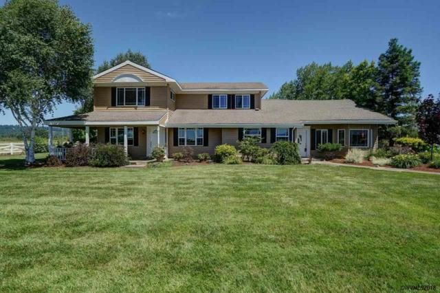 38665 Richardson Gap Rd, Scio, OR 97374 (MLS #735905) :: HomeSmart Realty Group