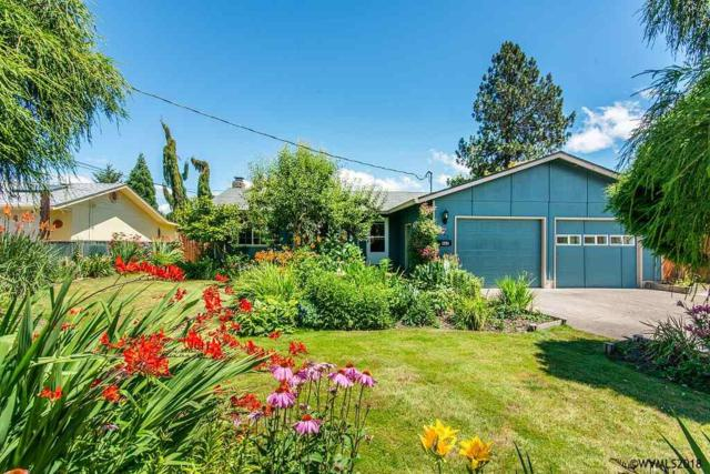 567 Broad St S, Monmouth, OR 97361 (MLS #735906) :: Sue Long Realty Group