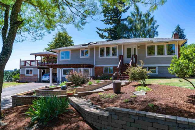 6153 Shaw Country Ln SE, Aumsville, OR 97325 (MLS #735911) :: HomeSmart Realty Group