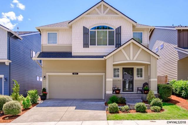 2918 San Pedro Av NW, Albany, OR 97321 (MLS #735921) :: HomeSmart Realty Group