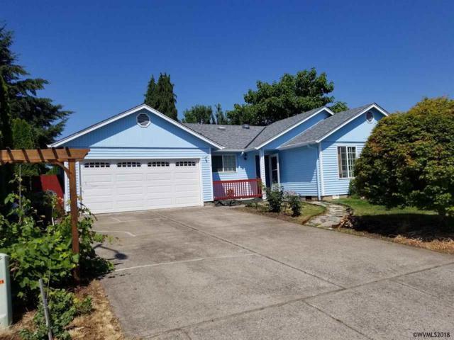 4879 Sea Gale Wy N, Keizer, OR 97303 (MLS #735923) :: HomeSmart Realty Group
