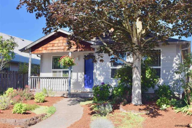 1468 Polo Ct SE, Salem, OR 97317 (MLS #735932) :: HomeSmart Realty Group
