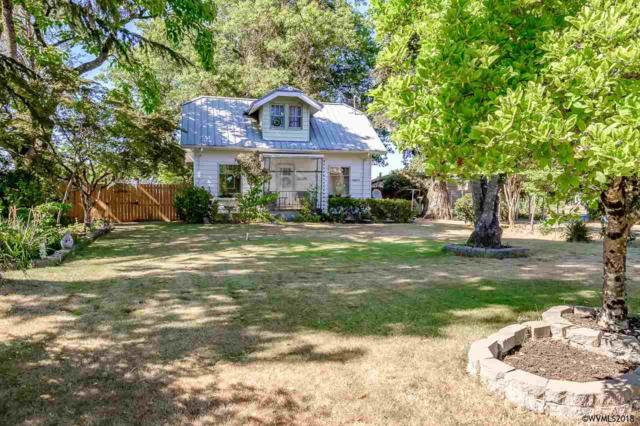 10477 Stayton Rd SE, Aumsville, OR 97325 (MLS #735953) :: HomeSmart Realty Group
