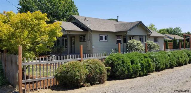 600 Washington St, Silverton, OR 97381 (MLS #735955) :: HomeSmart Realty Group
