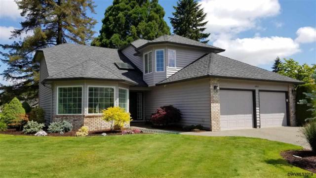 485 Snead Dr N, Keizer, OR 97303 (MLS #735972) :: HomeSmart Realty Group