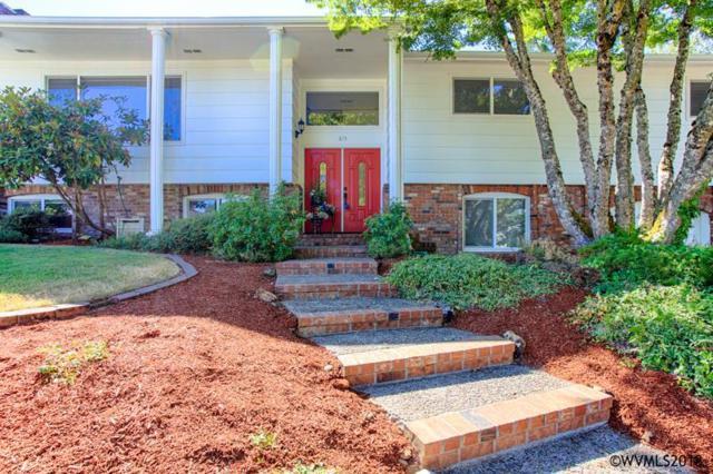 815 22nd Av NW, Salem, OR 97304 (MLS #735975) :: HomeSmart Realty Group